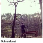 Podcast-Tipp: der neue Laufcast #Schnaufcast