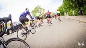 Hof, Audi, Führungsfahrzeug, Rennrad, Rapha, RTF, Euregio Radl Tour, Scherdel, RC Pfeil Hof