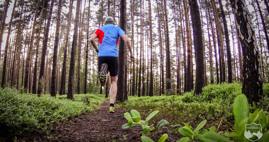 Sony AZ1, Trailrunning, Läufer, Wald, Running, jogging, Training, Buchstein, Bayreuth, Oberfranken