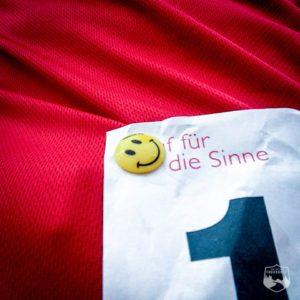 Smiley, Bayreuth, Lauf der Sinne, Mainauenlauf, Oberfranken, LGS, Run, Laufen, Wettkampf