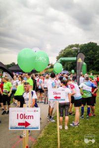 Start, AOK, 10km, 5km, Laufen, Wettkampf, Wettlauf, Mainauenlauf, Landesgartenschau, LGS, Run, Running, Oberfranken, Bayreuth