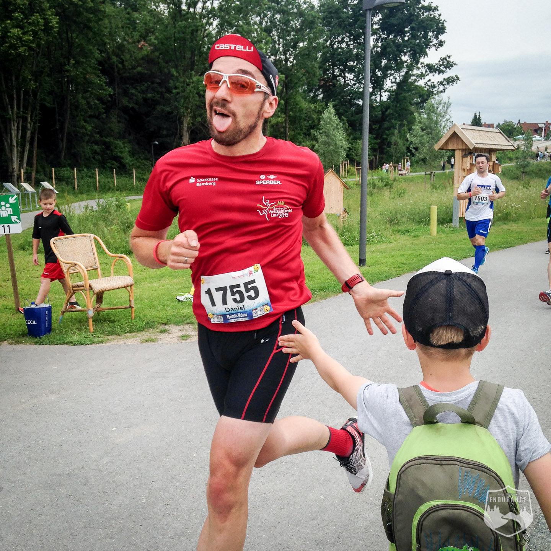 Run, Runner, Bayreuth, Oberfranken, Mainauenlauf, Bayreuth, Landesgartenschau, LGS, Läufer, Castelli,