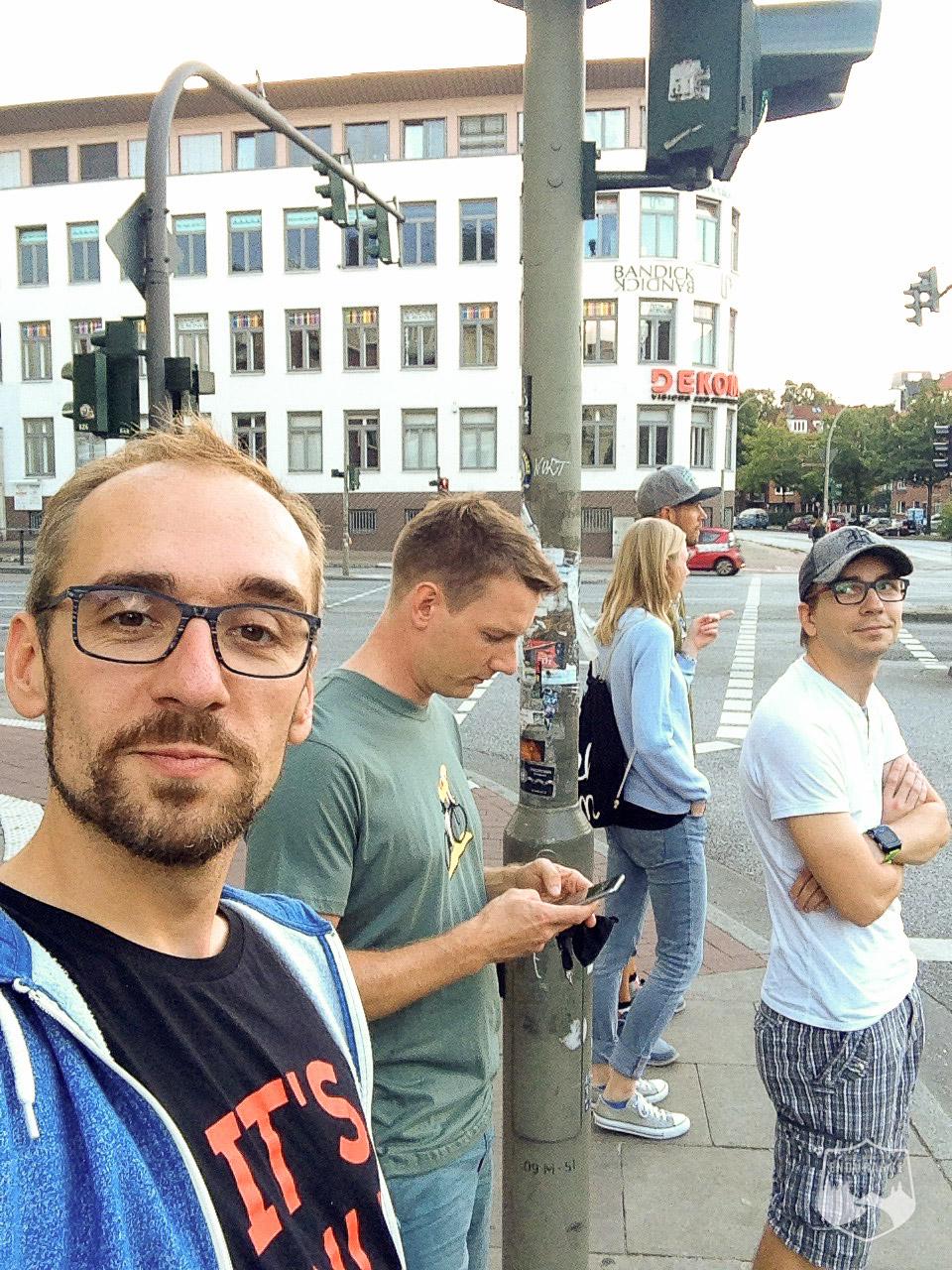 Cyclassics, Hamburg, 2016, Rennrad, Jedermannrennen, Radrennen, Twitterbiketreff, Rennrad