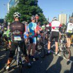 Cyclassics Hamburg 155km