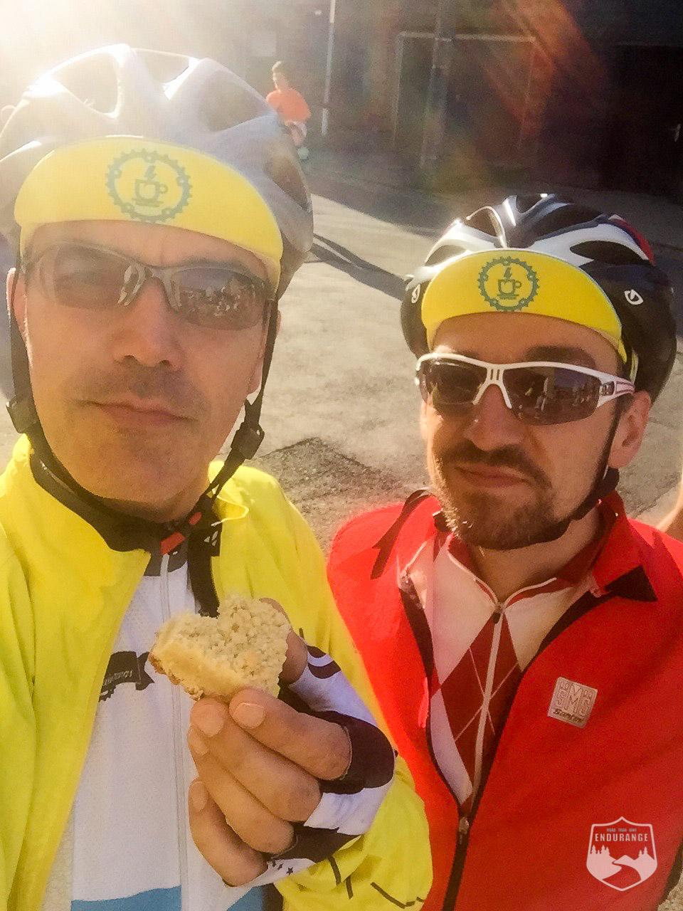 FRM, Frankenwald Radmarathon, Stockheim, Twitterbiketreff, FRM16, Kuchen, Kuchensollstdusuchen, Allebekloppt