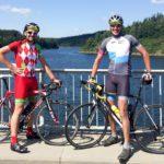 Frankenwald Radmarathon 2016 – lang, so lang, so extra lang,