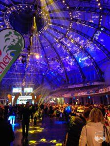 Festhalle, Frankfurt Messe, Marathon, Frankfurt Marathon