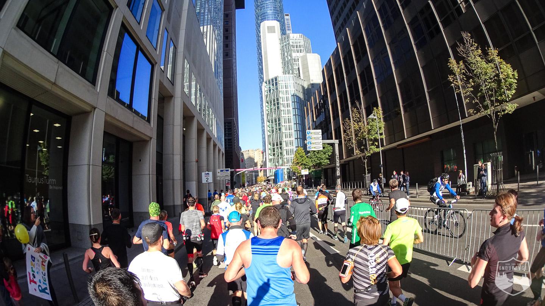 Frankfurt, City, Stadt, Innenstadt, Marathon, Frankfurt Marathon