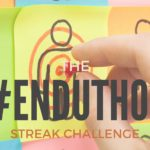 #ENDUTHON Streak Challenge im November